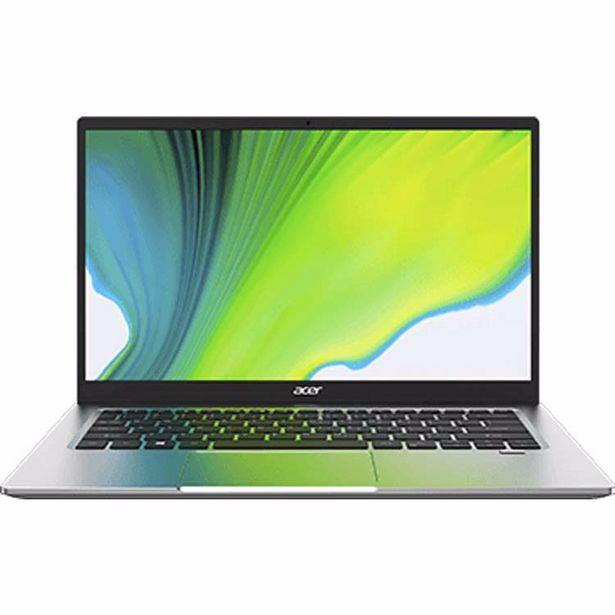 Aanbieding van Acer laptop Swift 1 SF114-33-C1XE voor 349€