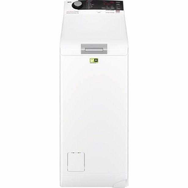 Aanbieding van AEG ProSteam wasmachine L7TB73E voor 719€