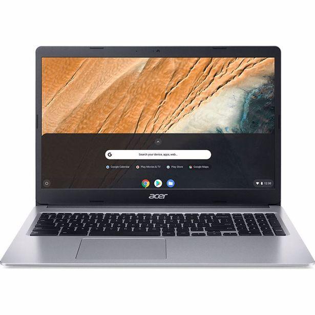 Aanbieding van Acer chromebook CB315-3H-C6W7 voor 242,1€
