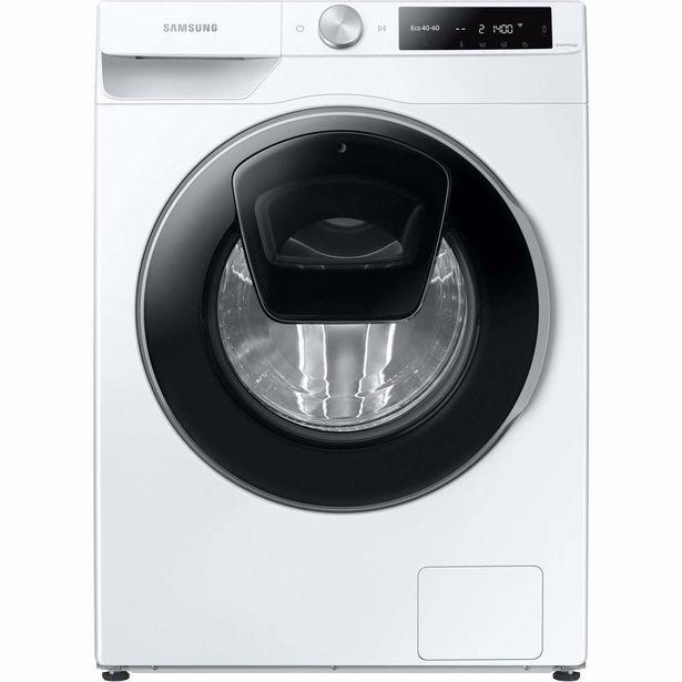 Aanbieding van Samsung AddWash wasmachine WW90T684ALE voor 649€