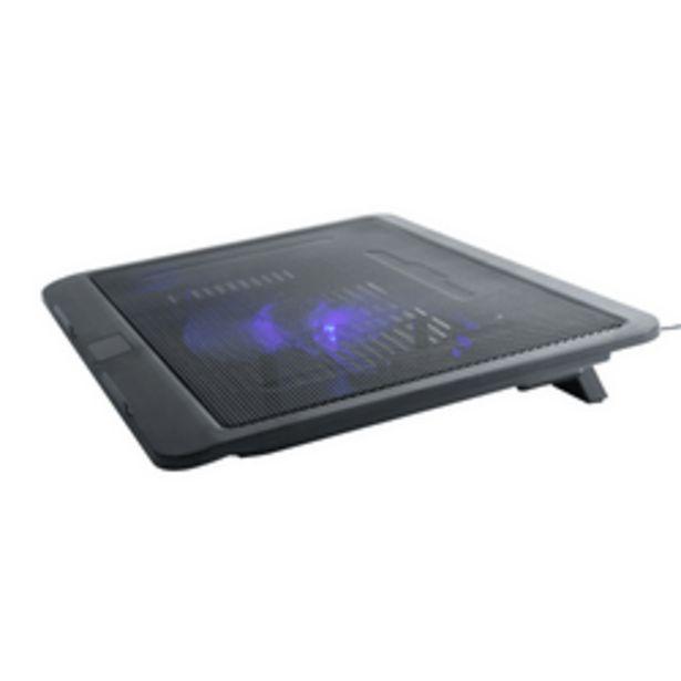 Aanbieding van Laptop cooling standaard voor 3,99€