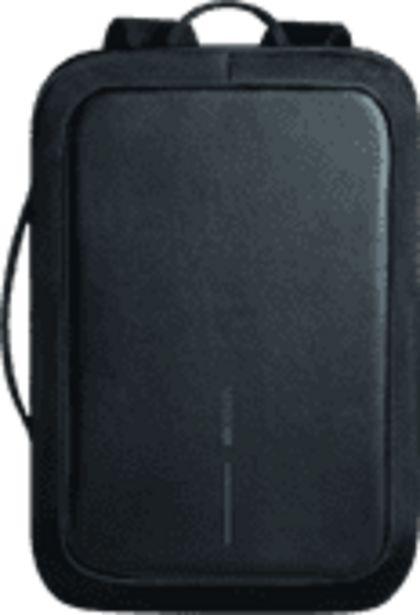 """Aanbieding van XD Design Bobby Bizz Anti-theft 15"""" Black 12L voor 102,95€"""