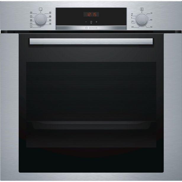 Aanbieding van Bosch HBA334BS0 Exclusiv Inbouw Oven voor 544€