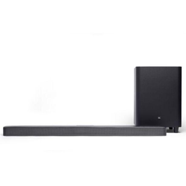 Aanbieding van JBl Bar 5.1 Surround voor 499€