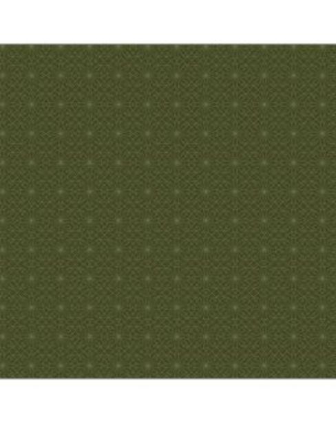 Aanbieding van Design papier 30x30 cm - groen voor 0,5€
