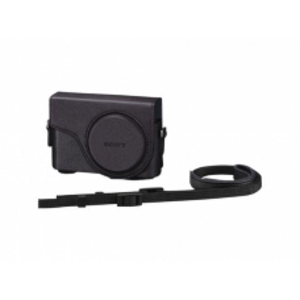 Aanbieding van SONY LCJ-WD Cameratas voor 21,59€