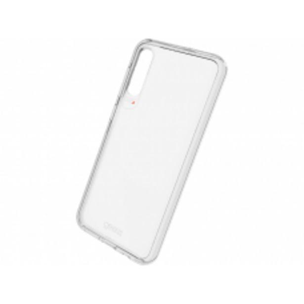 Aanbieding van GEAR4 Crystal Palace Samsung Galaxy A50 Transparant voor 11€
