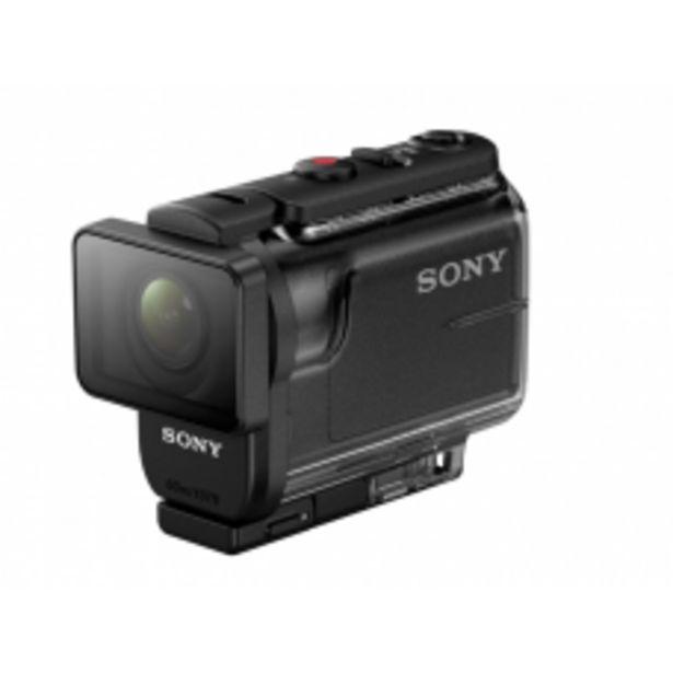 Aanbieding van SONY HDR-AS50 Zwart voor 126,75€
