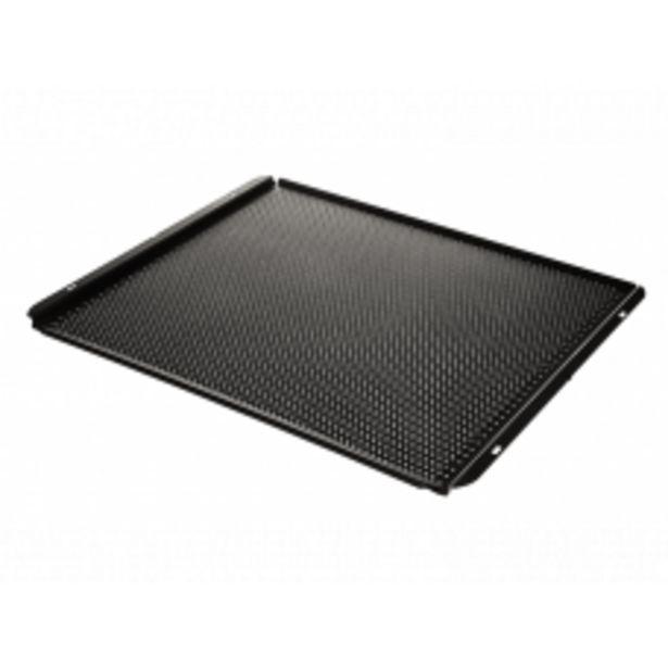 Aanbieding van AEG Bakplaat oven Zwart voor 24,62€