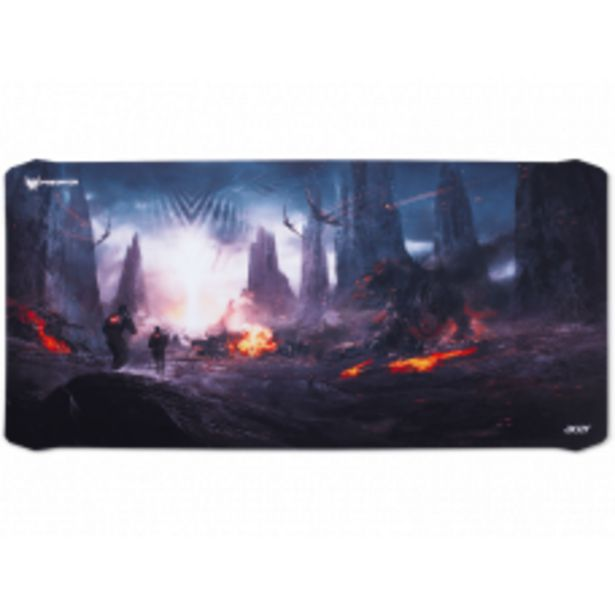 Aanbieding van ACER Predator mousepad Gorge Battle (XXL) voor 23,99€