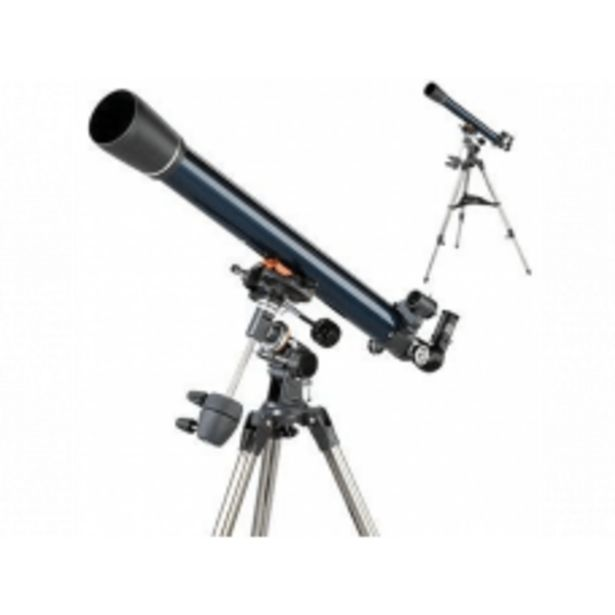 Aanbieding van CELESTRON Telescoop Astro Master 70EQ voor 131,99€