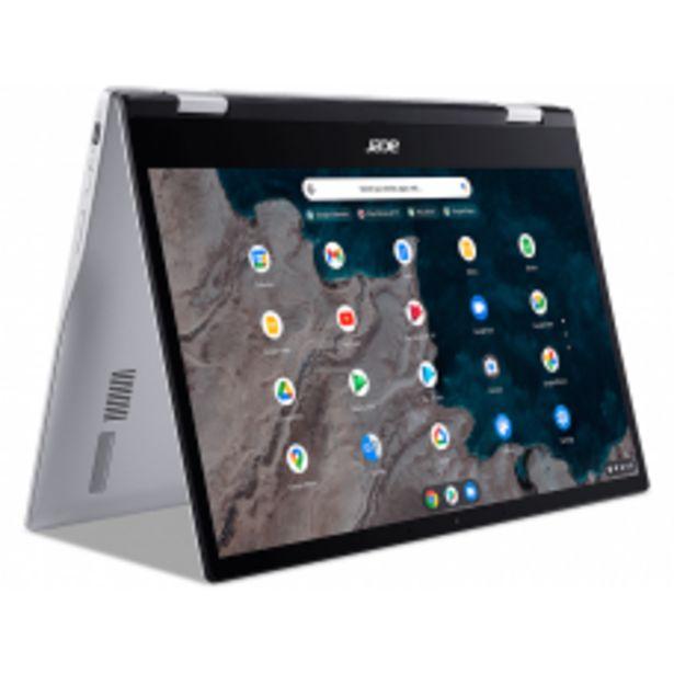 Aanbieding van ACER Chromebook Spin 513 (CP513-1H-S511) voor 404,1€