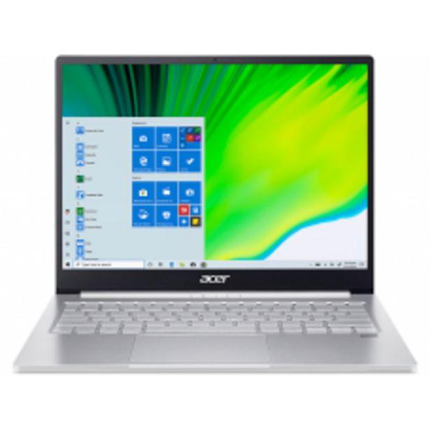 Aanbieding van ACER Swift 3 (SF313-53-50AH) voor 721,99€