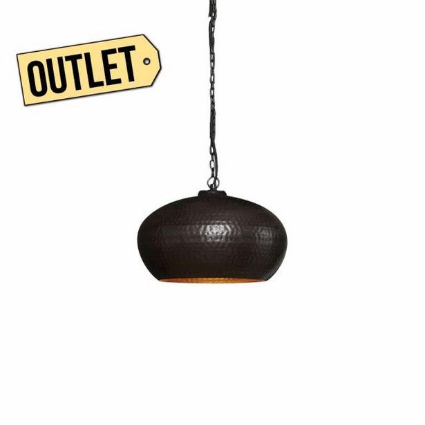 Aanbieding van Fieberbrunn Hanglamp voor 69€