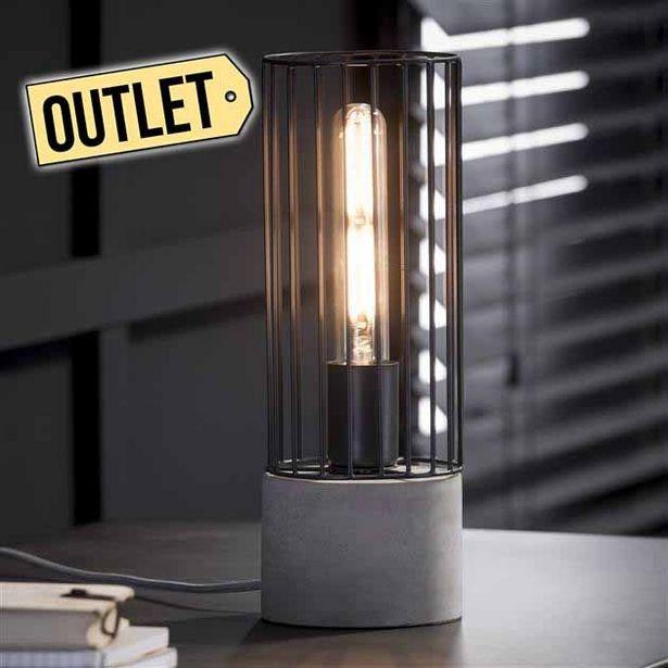 Aanbieding van Mart Tafellamp voor 29€