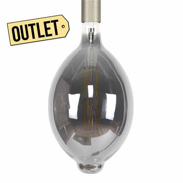 Aanbieding van Smoke Lichtbron Ovaal voor 19€