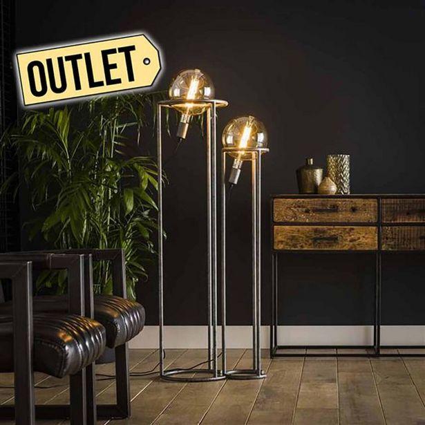 Aanbieding van Match Vloerlamp Set van 2 voor 119€