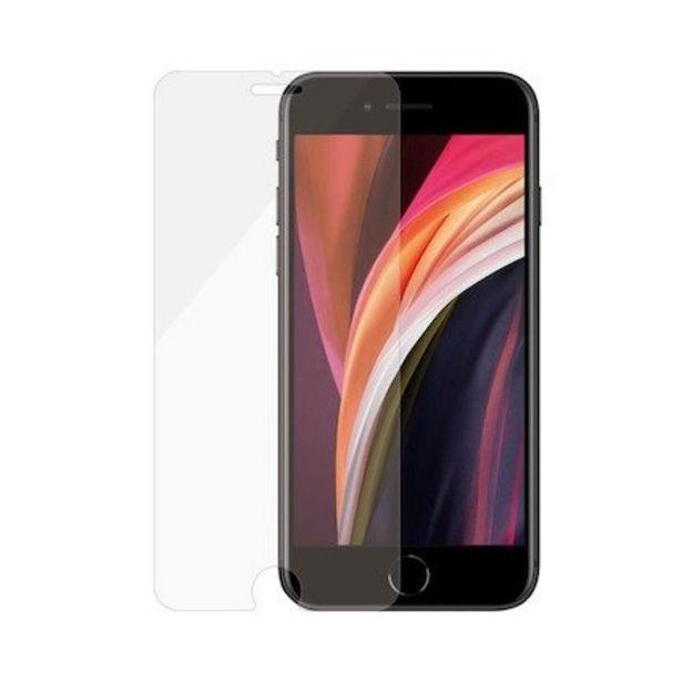 Aanbieding van PanzerGlass Apple iPhone 6/6s/7/8/SE (2020) voor 26,95€