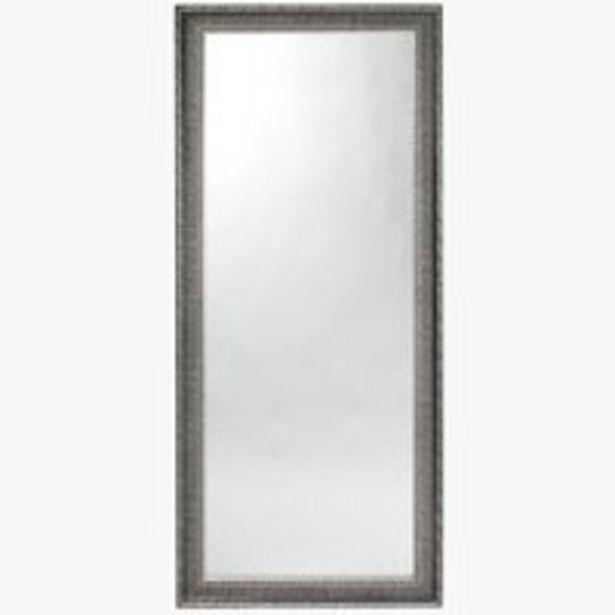 Aanbieding van Spiegel DIANALUND 78x180 zilver voor 99€