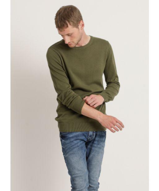 Aanbieding van Fijngebreide trui voor 10€