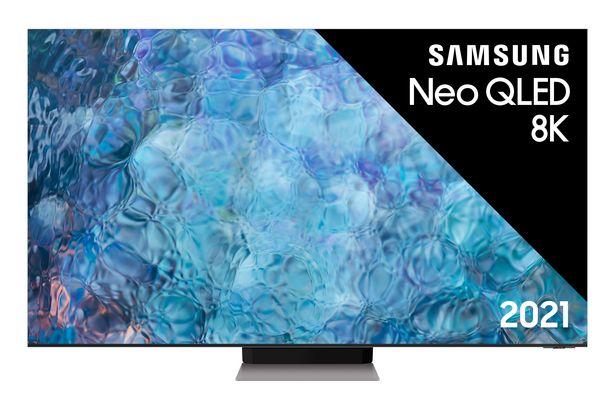 Aanbieding van Samsung NEO QLED 8K 85QN900A (2021) voor 10999€