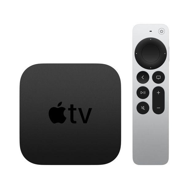 Aanbieding van Apple APPLE TV 4K 64GB voor 219,73€