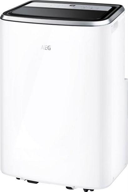 Aanbieding van AEG AXP34U338CW voor 599€