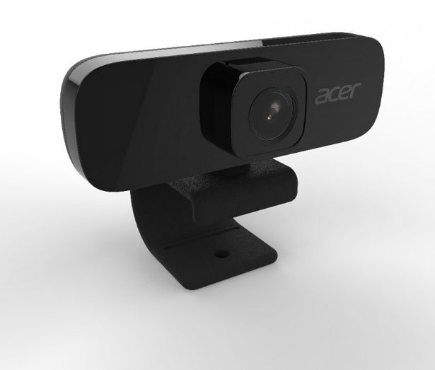 Aanbieding van Acer FHD CONFERENCE WEBCAM voor 59,95€