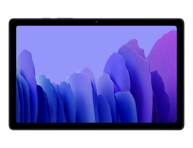 Aanbieding van Samsung GALAXY TAB A7 10.4I WIFI 32GB GRAY voor 242,15€