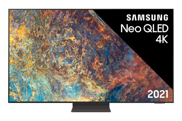 Aanbieding van Samsung NEO QLED 4K 55QN93A (2021) voor 1999€