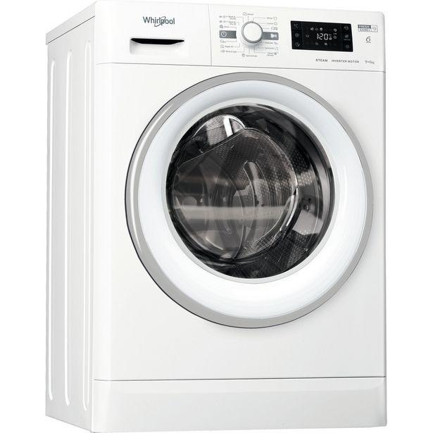 Aanbieding van Whirlpool FWDG 961483 WSV EE N voor 599€
