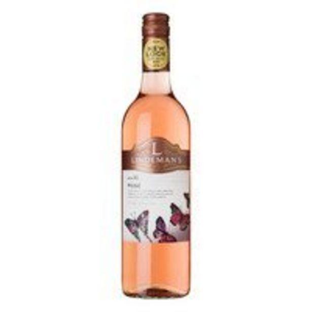 Aanbieding van Lindeman's Bin 35 Rosé voor 6,65€