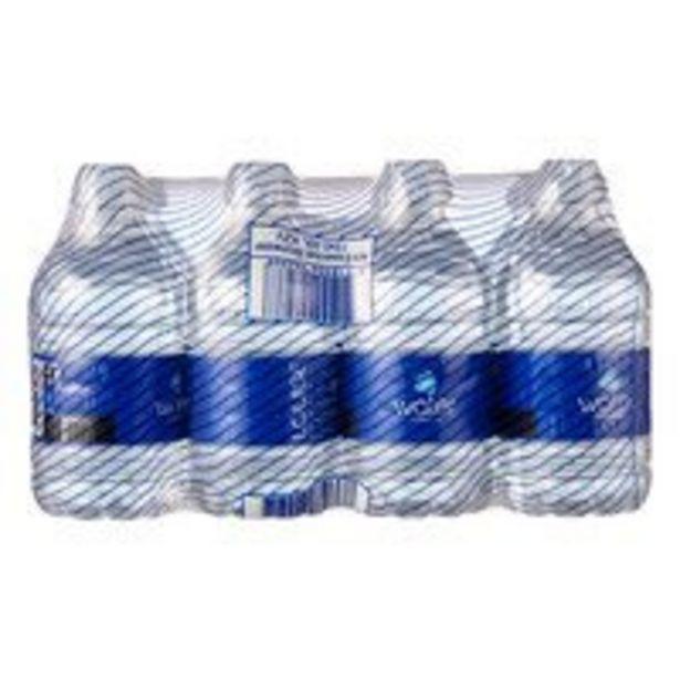 Aanbieding van AH Water koolzuurvrij voor 2,29€