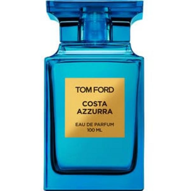 Aanbieding van Tom Ford Costa Azzurra Eau de Parfum  - 100 ML 100 ML voor 321,1€