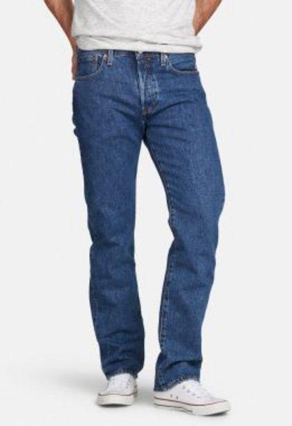 Aanbieding van 501 Original Straight Jeans voor 89,95€