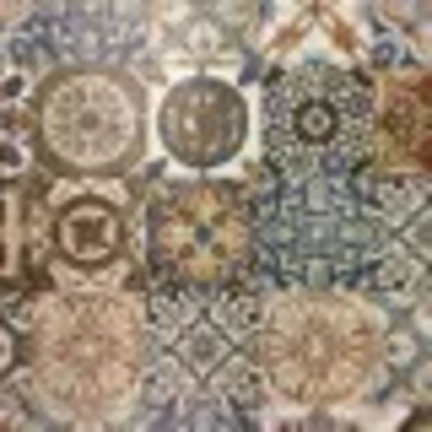 Aanbieding van Wand- en vloertegel Nikea mix 20x20cm voor 22,49€