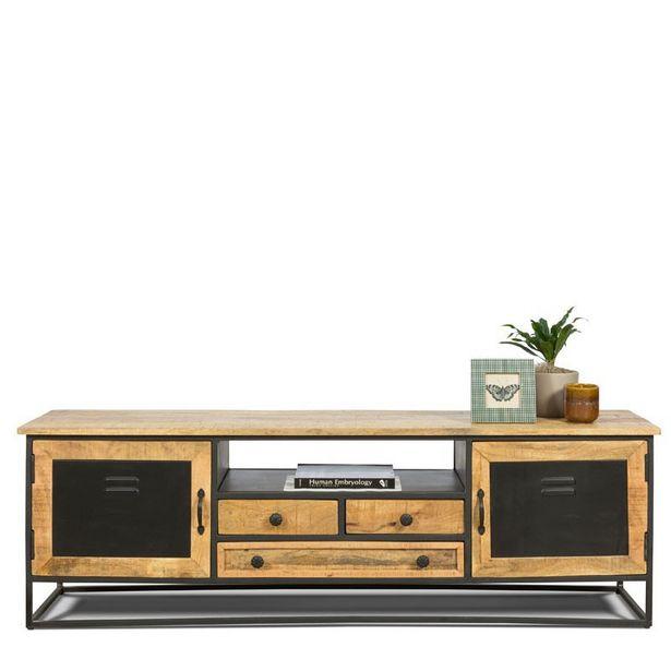 Aanbieding van TV meubel Gaucho (160cm) voor 379€