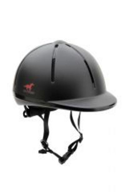 Aanbieding van RED HORSE Rider - Cap - Zwart voor 42,95€
