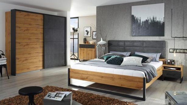 Aanbieding van Bed Titan voor 699€