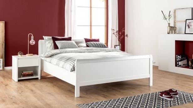 Aanbieding van Bed Bari voor 299€