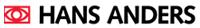 Logo Hans Anders