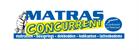 Logo Matrasconcurrent