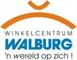 Logo Winkelcentrum Walburg