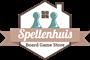 Logo Spellenhuis