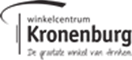 Logo Winkelcentrum Kronenburg