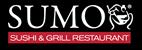 Logo Restaurant Sumo