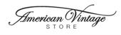 Logo American Vintage Store