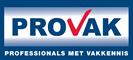 Logo Provak
