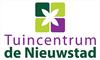 Logo Tuincentrum de Nieuwstad