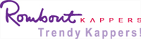 Logo Rombout Kappers